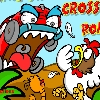 Why did the chicken cross the road ? online game