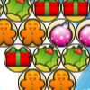 Christmas Bubbles - Logic Game online game