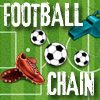 Football Chain free Sports Game online game
