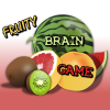 Fruity Brain Game free Dressup Girl Game online game