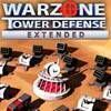 Warzone Tower Defense Extended online game