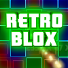 RetroBlox free Logic Game online game
