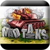 Mad Tanks online game