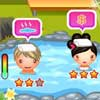 Exotic spa resort online game