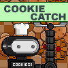 Cookie Catch online game