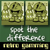 7 Differences retro online game