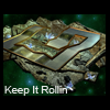 Keep It Rollin - Sports Game online game