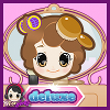 Fashion and Glamour Deluxe - Dressup Girl Game online game