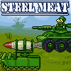 Steel meat - Action Game online game