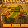 The Tank World online game