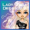 Lady Gaga Style Dressup 2 online game