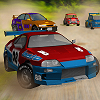 Turbo Rally Racer online game