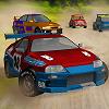 Turbo Rally Racer