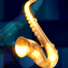 Sultry Saxophone - Jigsaw Puzzle Game online game
