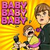 Baby Baby Baby free Funny Game online game