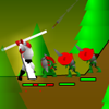 Clan Wars - Goblins Forest online game
