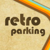 Retro Parking free Racing Game online game