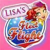 Lisas Fleet Flight - Time Management Game online game