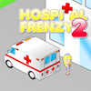 Hospital Frenzy 2 online game