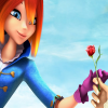 Fairy Hidden Numbers - RPG Adventure Game online game