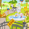 Zoo Clean Up online game