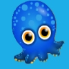 Octopus! Lets fly! online game