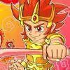 Yan Loong Legend 3 : Phenix free Action Game online game