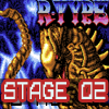 R-Type Stage 2 online game