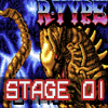 R-Type Stage 1 online game