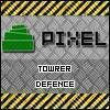 Pixel Tower Defence free Tower Defense Game online game