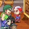 Fighting Brother 2 online game