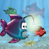 Angry Hungry Fish online game