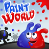 PaintWorld online game