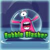 Bubble slasher online game