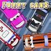 Funny Cars online game