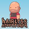 Hairless Adventurer
