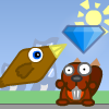 Rhombird - Flying Game - Flugspiel