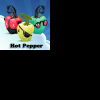 Hot Pepper Puzzle free Logic Game online game