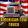 American Tow Truck online game