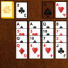 Forty Thieves Solitaire online game