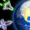 Galactic Word War online game