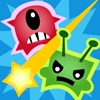 Invaders Catch! online game