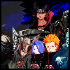 Naruto Game - Jigsaw Puzzle V3 online game