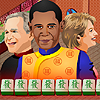 Obama Traditional Mahjong online game