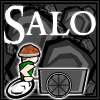 SALO online game