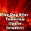The Day After Tomorrow (Space Invaders) online game