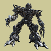 Transformers 3 Game - Jigsaw Puzzle V1 online game