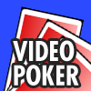 Video Poker online game