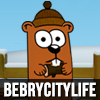 Bebry City Life online game
