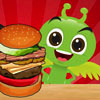 Monster Burger online game